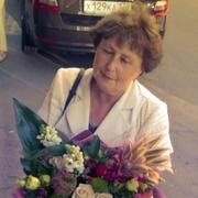 Ольга Николаевна Валь 71 Санкт-Петербург