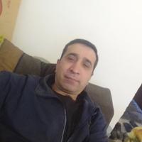 исмаил, 49 лет, Лев, Москва