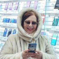 Елена, 66 лет, Козерог, Пермь