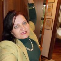 Elena, 59 лет, Весы, Беллуно