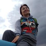 Анастасия Михальчик 46 Омск