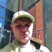 Николай Крылов 33 Раменское