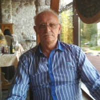 Николай, 65 лет, Дева, Санкт-Петербург