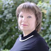Ирина 51 Ульяновск