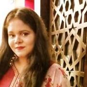Sanjida 23 Дакка