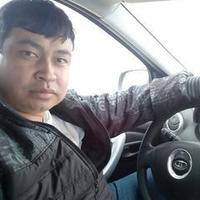 Расул, 35 лет, Дева, Москва