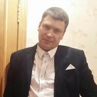 Андрей, 40 лет, Козерог, Звенигород
