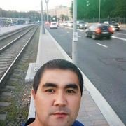 Sodikjon Tulanov 36 Москва