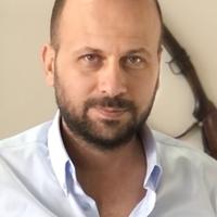 Cevdet, 37 лет, Стрелец, Анталья
