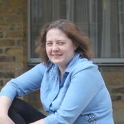 Jelena Skorodihina 53 Лондон