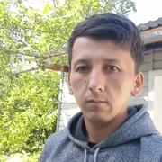 Злавдун Джамиев 29 Алматы́