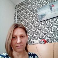 Оксана Золотых, 48 лет, Овен, Сокол