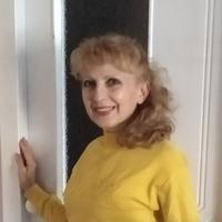 Татьяна, 58 лет, Рак, Владивосток