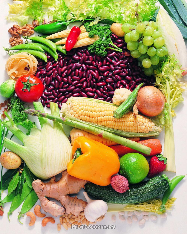 как питаться после 50 чтобы похудеть