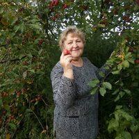Тамара, 70 лет, Стрелец, Минусинск