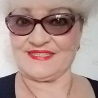 Аина, 64 года, Козерог, Благовещенск
