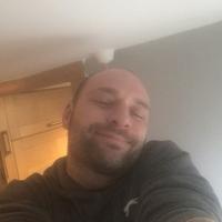 sean rowe, 34 года, Скорпион, Норидж