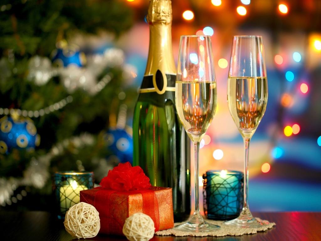 знакомства для интима с новым годом