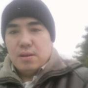 Дима Тохтабакиев 38 Алматы́