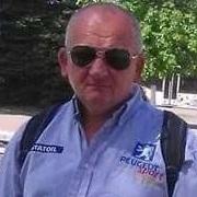 Сергей Абламейко 47 Брест