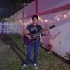 Jose Antonio, 19, г.Веракрус