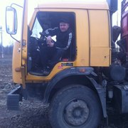 Дмитрий 36 Красноярск