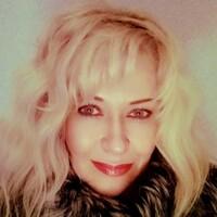 Елена, 47 лет, Овен, Москва