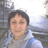 Ольга, 57 лет, Скорпион, Гурзуф