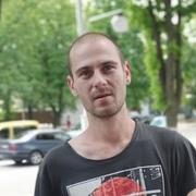 Андрей Остапенко 26 Измаил
