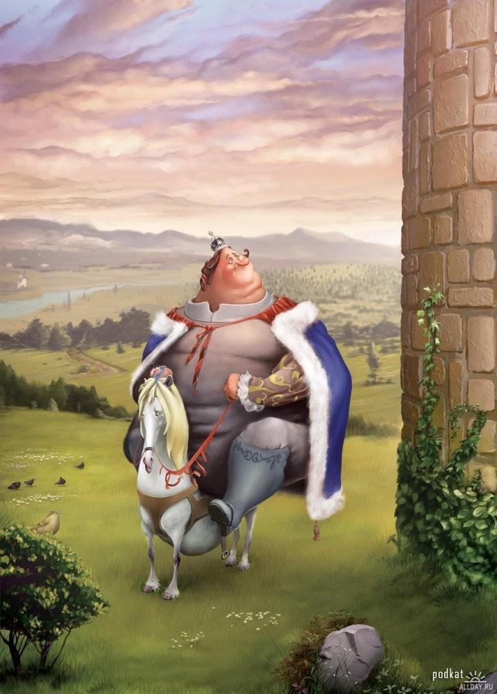 Принц картинки приколы, котовасия
