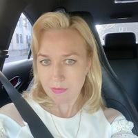 Елена, 44 года, Лев, Санкт-Петербург