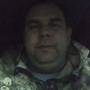 Александр Першин 42 Лабытнанги