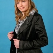 Наташа, 25