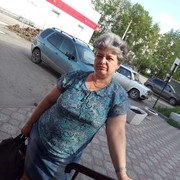 ИРИНА 50 Новосибирск