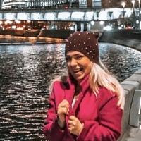 Алена, 36 лет, Водолей, Москва