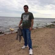 Иван 32 Москва