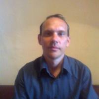 Владимир, 45 лет, Телец, Самарканд