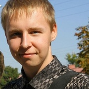 Андрей, 24