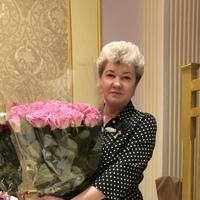 Галина, 61 год, Стрелец, Москва