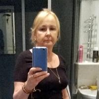 Лена, 61 год, Овен, Москва