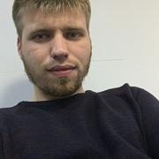 Дмитрий 25 Екатеринбург