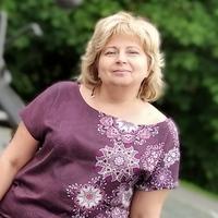 Ольга, 48 лет, Скорпион, Санкт-Петербург