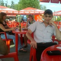 Баха Курбонов, 38 лет, Телец, Душанбе