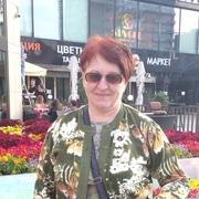 Лариса Лютая 56 Москва