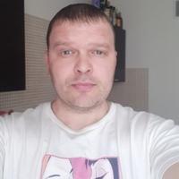 ВоВкА МоРкОвКа ♋ 😛, 37 лет, Рак, Красногорск