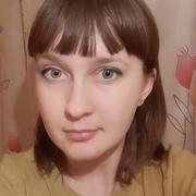 Ольга Земцова 35 Вологда