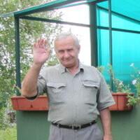 Владимир, 71 год, Скорпион, Камышин