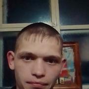 Сергей 26 Томск