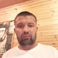 АЛИ, 43 года, Козерог, Москва