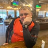 Егор, 47 лет, Рак, Санкт-Петербург